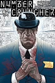 Numbercruncher #2 (of 4): Digital Exclusive Edition