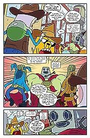Adventure Time #57