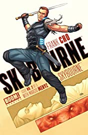 Skybourne #2 (of 5)