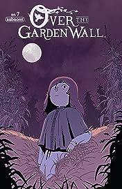 Over The Garden Wall (2016-) #7