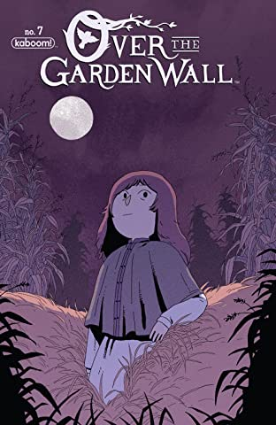 Over The Garden Wall (2016-) #7