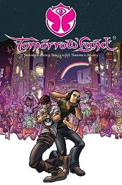 TomorrowLand No.1 (sur 4)