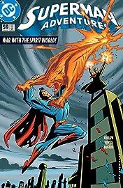 Superman Adventures (1996-2002) #59