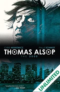 Thomas Alsop Vol. 2