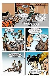 E.I. - Earth Invasion #24