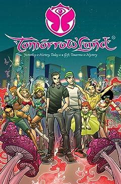 TomorrowLand No.2 (sur 4)