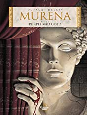 Murena Vol. 1: Purple and Gold