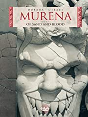 Murena Vol. 2: Of Sand and Blood