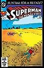 Superman: The Man of Steel (1991-2003) #21