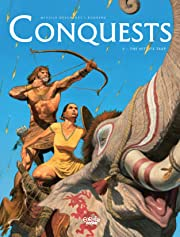 Conquests Vol. 2: The Hittite Trap