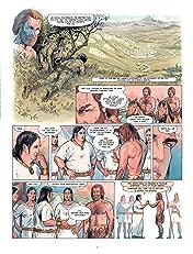 Conquests Vol. 2: The Hittite Trap