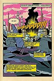 Neutrona #3