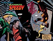 Green Arrow (2001-2007) #11