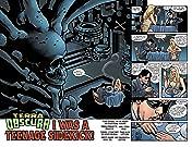 Terra Obscura Vol. 2 #3 (of 6)
