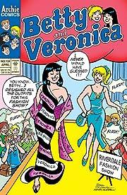 Betty & Veronica No.134