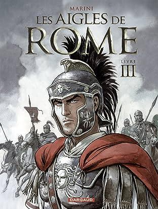Les Aigles de Rome Vol. 3: Livre III