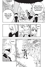 Fairy Tail #500