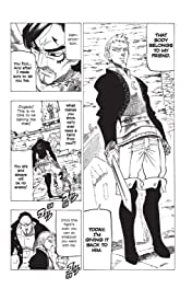 The Seven Deadly Sins #190