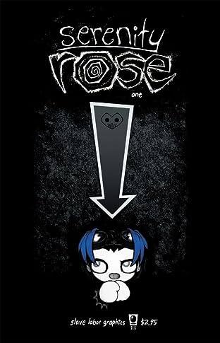 Serenity Rose #1