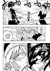 Fairy Tail #499
