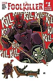 Foolkiller (2016-2017) #1