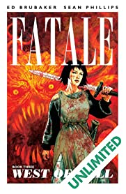Fatale Vol. 3: West of Hell