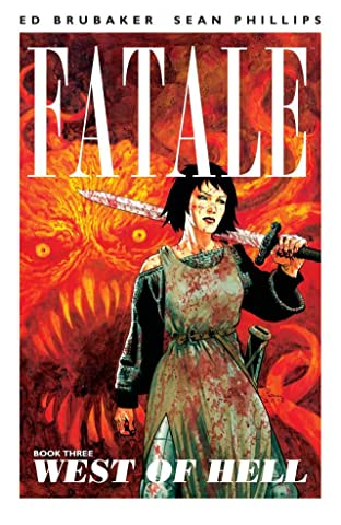 Fatale Tome 3: West of Hell