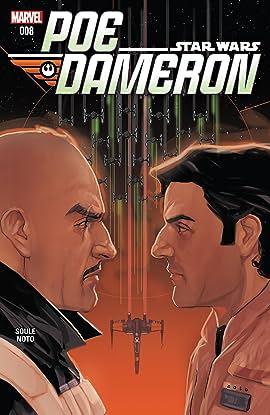 Star Wars: Poe Dameron (2016-2018) #8