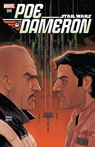 Star Wars: Poe Dameron (2016-) #8