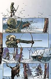 Peter Panzerfaust #11