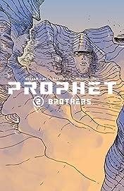 Prophet Vol. 2: Brothers
