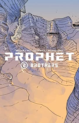 Prophet Vol. 2: Brothers