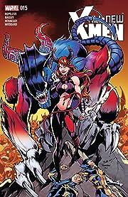 All-New X-Men (2015-2017) #15