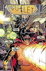 Avengers (2016-) #1.1