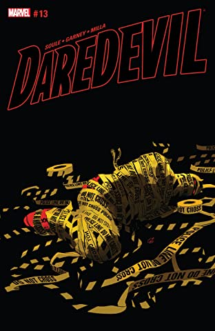 Daredevil (2015-2018) No.13