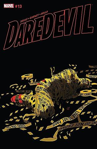 Daredevil (2015-2018) #13
