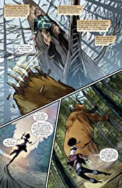 Dark Tower: The Drawing Of The Three - The Sailor #2 (of 5)