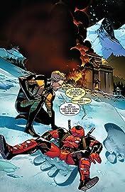 Uncanny Avengers (2015-2017) #16