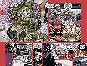 Doctor Strange (2015-) #14