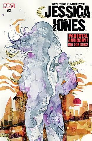 Jessica Jones (2016-) #2