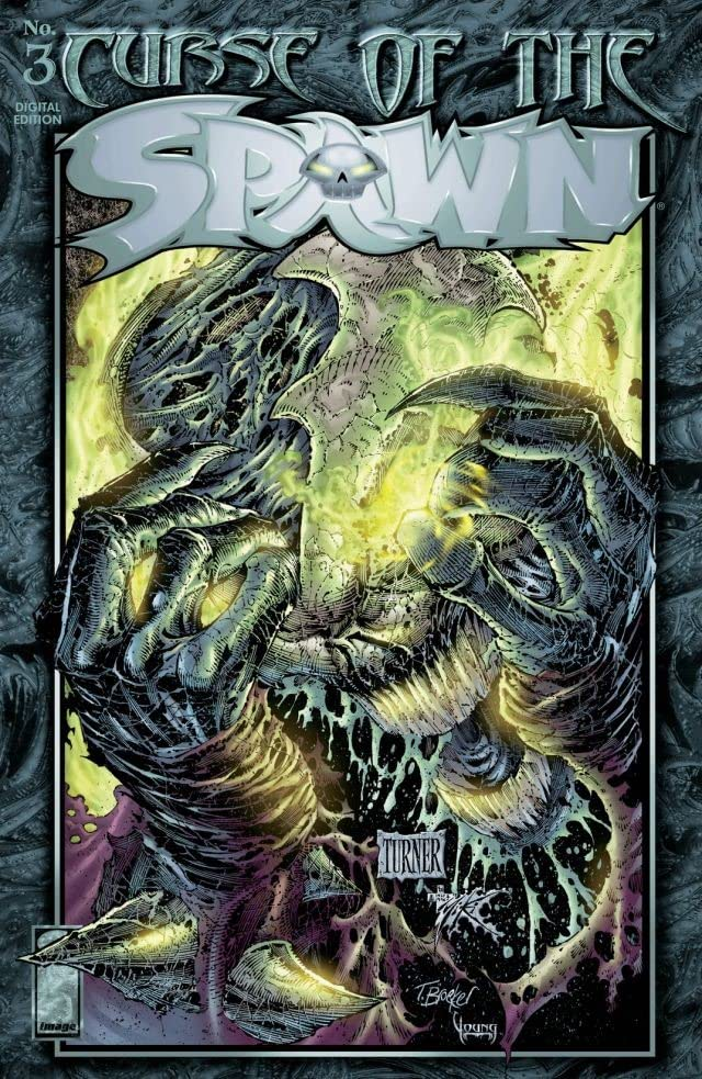 Curse of the Spawn #3