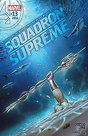 Squadron Supreme (2015-2017) #13