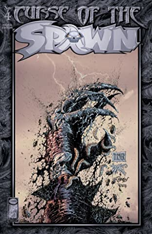 Curse of the Spawn No.4