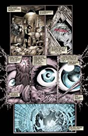 Curse of the Spawn #5
