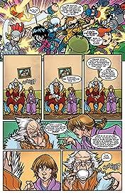 Marvel Tsum Tsum (2016) #4 (of 4)