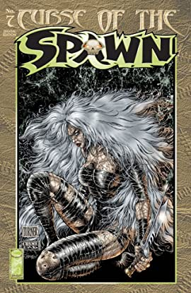 Curse of the Spawn #7