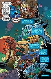 X-Men '92 (2016) #9