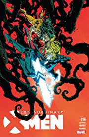 Extraordinary X-Men (2015-2017) #16