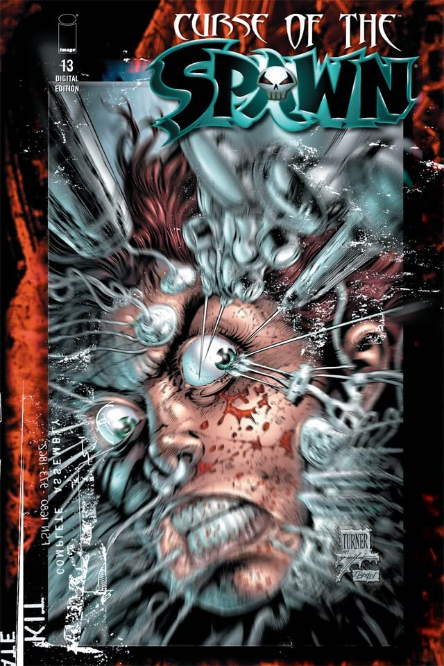 Curse of the Spawn #13