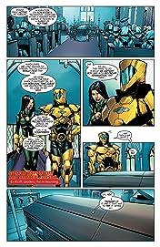 New Avengers (2015-2016) #18